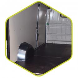 Planchers pour Véhicules Utilitaires Légers